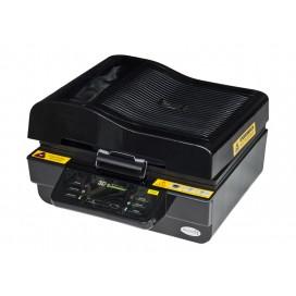 3D Vacuum Sublimation Box (1/pack)