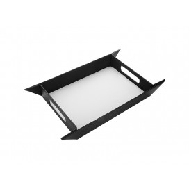 Sublimatable PU Serving Tray (10/pack)