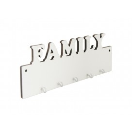 FAMILY HB Plaque (10/pack)