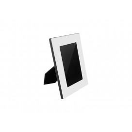 Aluminum Photo Frame w/ MDF Easel (15.6*20.6cm) (10/pack)