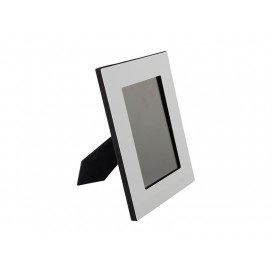 Aluminium Photo Frame w/ MDF Easel (18.3*23.5cm) (10/pack)