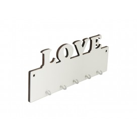 LOVE Hanging Hardboard (10/pack)
