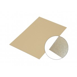 Metal Pearl Sparkling Board, Gold 30*60(10/pack)