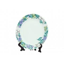 "7.5"" Rim Plates(Vine)(10/pack)"