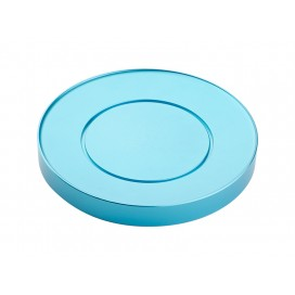 8 in. Plastic Plate Heating Tool (1/pack)