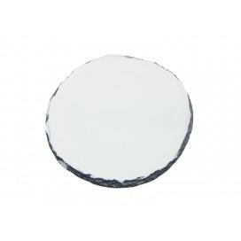 Round Slate Mug Coaster (10cm)(10/pack)