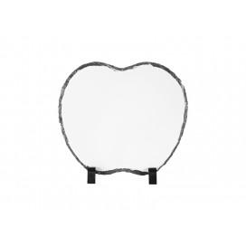 Apple Shaped Stone(17*19cm)  (10/pack)