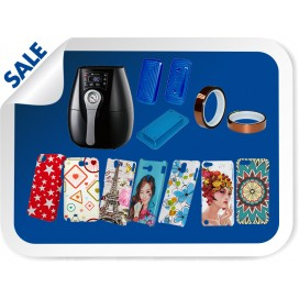 Sublimation MINI Package 399- 3D Covers(1/pack)
