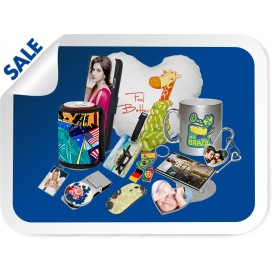 Sublimation MINI Package 199- New Products(1/pack)