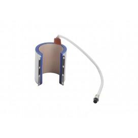Silicon Mug Wrap For PLUS Auto Mug Press (10/pack)