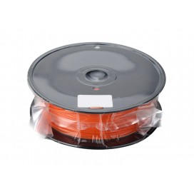 PLA 3D Printer Filament (1.75mm, Orange)(1/pack)