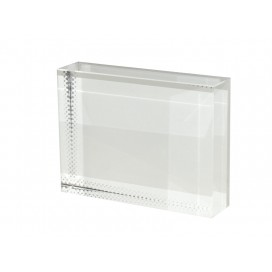 Small Square w/ UV Coating(10/pack)