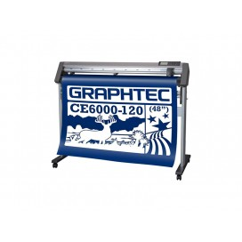 Graphtec 48 in. CE6000-120 Cutter w/ Stand
