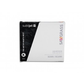 Sawgrass SG500 / SG1000 Printer Cartridge(Black) (1/carton)