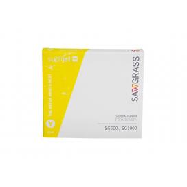 Sawgrass SG500 / SG1000 Printer Cartridge(Yellow) (?/carton)