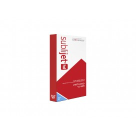 Virtuoso VJ628 Cartridges(C 220ml) (1/pack)