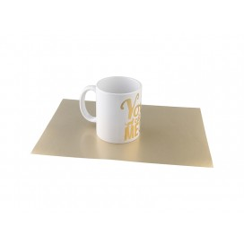 FOREVER Multi-Trans Paper A3 (Gold Metallic) (100 Sheets)