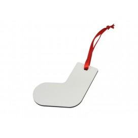 HardBoard Ornament Stocking(10/pack)