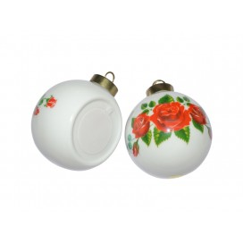 Christmas Ball Ornament(10/pack)