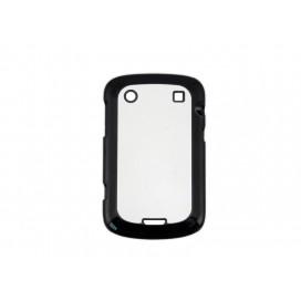 BlackBerry 9900 Cover (Black) (10/pack)