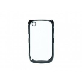 Blackberry 8520 Cover (Black) (10/pack)
