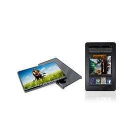 Kindle Fire Cover (Black) (10/pack)