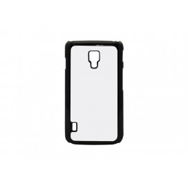 LG L7II Cover (Plastic, Black) (10/pack)