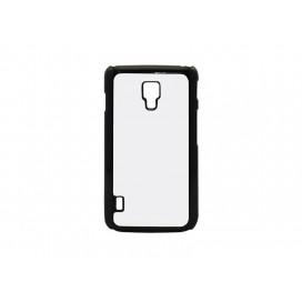 LG L7II Cover (Plastic, Black) (10/pack)