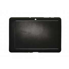 Samsung P5100 Plastic Cover (Black) (10/pack)