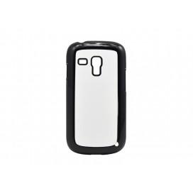 Samsung Galaxy S3 mini cover (Plastic,Black) (10/pack)