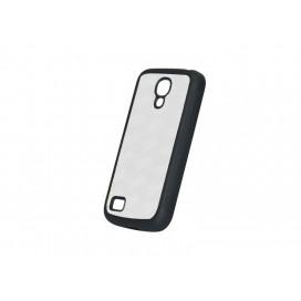 Samsung Galaxy S4 MINI cover(Rubber, Black) (10/pack)