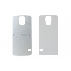 Blank SS Galaxy S5 Cover Inserts(J·iCase Alu, Grade A) (10/pack)