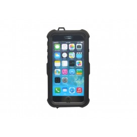 iPhone 6/6S Waterproof Cover (Black) (10/pack)