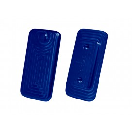 3D Samsung S4 Cover Tool (Heating, Universal)(1/pack)