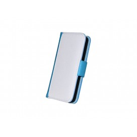 iPhone 4/4s Foldable Case(Blue)(10/pack)