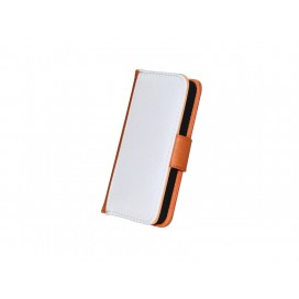 iPhone 4/4s Foldable Case(Orange)(10/pack)