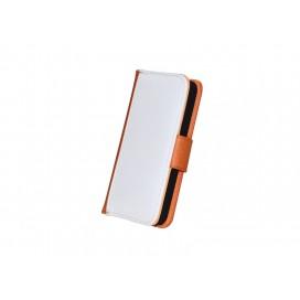 iPhone 4/4s Foldable Case(Orange)(10/pack)