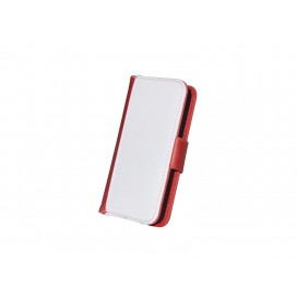 iPhone 4/4s Foldable Case(Red)(10/pack)