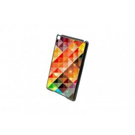 iPad mini 4 Cover W/Insert (Plastic,Black) (10/pack)