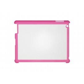 iPad Cover (Plastic,Pink) (10/pack)