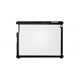 iPad Cover (Plastic,Black) (10/pack)