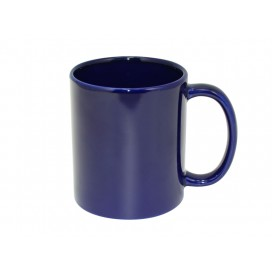 11oz Full Sapphire Blue Color Mug (36/pack)