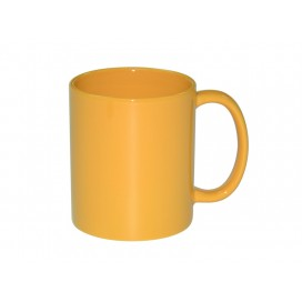 11oz Full Yellow Color Mug (36/pack)