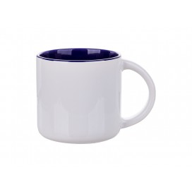 14oz Two-Tone Color Mug (Light Blue) (36/carton)