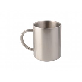 15oz Stainless Steel Mug MOQ: 3000pcs (100/carton)