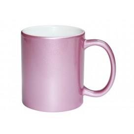 11oz Pink Mug (36/case)