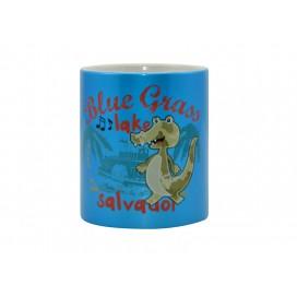 11oz Sparkling Mug(Light Blue)(36/pack)