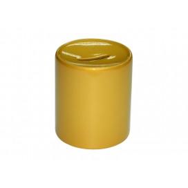11oz Money Bank-Gold (36/case)
