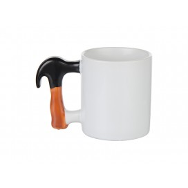 11oz Hammer Handle Mug (36/case)