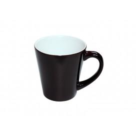 12oz Cone Shape Black Color Change Mug (48/case)